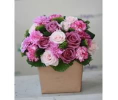 Hoa mừng sinh nhật mẹ -DH10