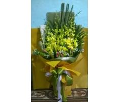 Hoa bó dài - DH528