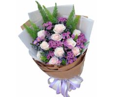 Bó hoa - DH608