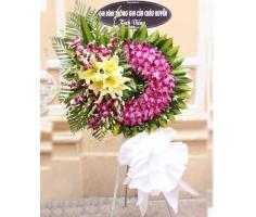 Hoa tang lễ - DH321