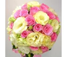 Mẫu hoa cưới - DH675