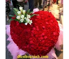 Trái tim lộng lẫy - DH882