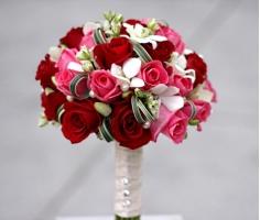 Hoa cầm tay cô dâu - DH678