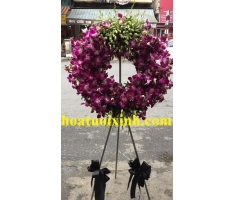 Hoa tang lễ - DH216