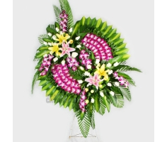 Hoa tang lễ hoa chia buồn - DH210