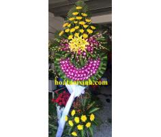 Hoa tang lễ - DH218