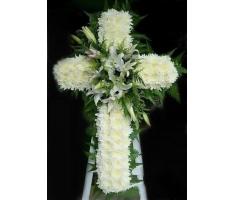 Hoa tang lễ - DH394