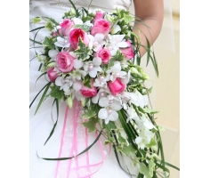 Hoa cô dâu - DH291