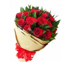 Bó hoa trọn vẹn - DH172