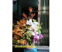 Chậu hoa đẹp - DH377