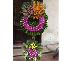 Hoa chia buồn - DH427
